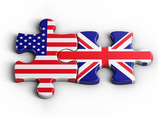 你说的是英式英语还是美式英语?