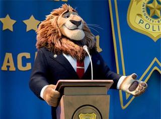 """这部迪士尼动画片影射美国总统大选,还跨国嘲讽""""中国公务员""""?"""