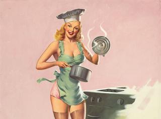 【美食圈】露肉福利!七款美味让你吃成瘦美人!