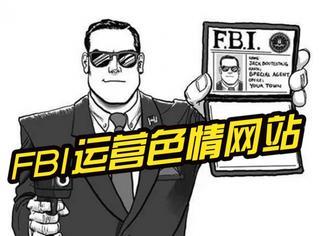 FBI运营色情网站,以黑打黑,孰对孰错?