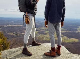 时尚人士都爱的运动装,思路和传统那些不太一样