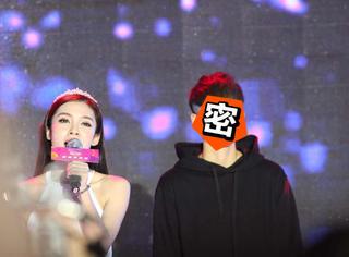 直播《超女》发布会,吴亦凡现场连线、惊现帅气女生撞脸陈冠希