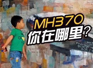 为了忘却的纪念:马航失事2周年,你还记得MH370吗?
