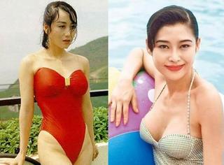 打造中国第一美妇,培养无数三级艳星,却都流失TVB…亚视,香港娱乐圈神奇的存在