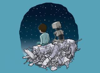 李世石大战机器人,你和机器人谁更聪明?