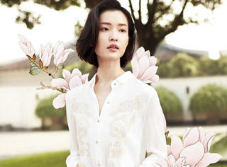 气质能比王菲刘雯更胜一筹的中国女星也只有她了