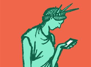 你被你的手机绑架了吗?