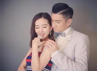 婚纱配棉裤…吴奇隆和刘诗诗的婚纱照太有范儿了