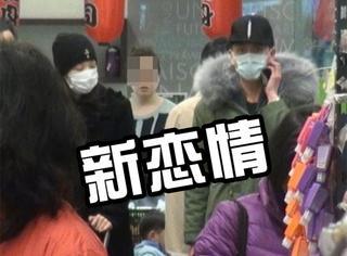 黄宗泽新恋情疑曝光,女方竟然是合作过的日本模特!