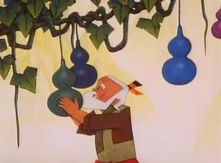 葫芦娃的惊天真相!他们的爷爷到底是谁?