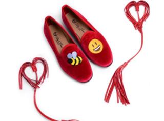 舒服又有趣的 DelToro 平底鞋这就去给鞋柜腾位置