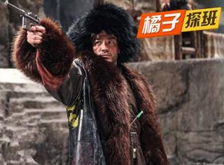 【橘子探班】给李光洁送爱心餐,原来他既是萌叔也是老干部!
