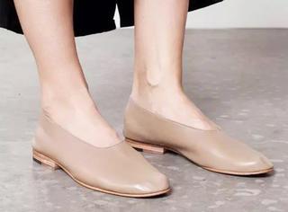 """上帝说要不磨脚,于是就有了""""奶奶鞋"""""""