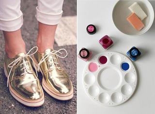 怎么办  淘宝来的鞋子看着穷酸?这15个方法让它看起来很贵