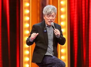 《谁是大歌神》第二期今晚播出,张宇隐藏实力差点把自己玩坏了