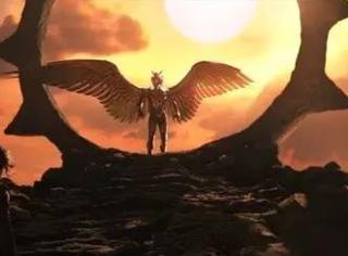 这不是黄金圣斗士真人版,而是埃及神话
