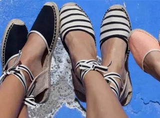 种草机|关于绑带鞋的一切,你想知道的都在这里!