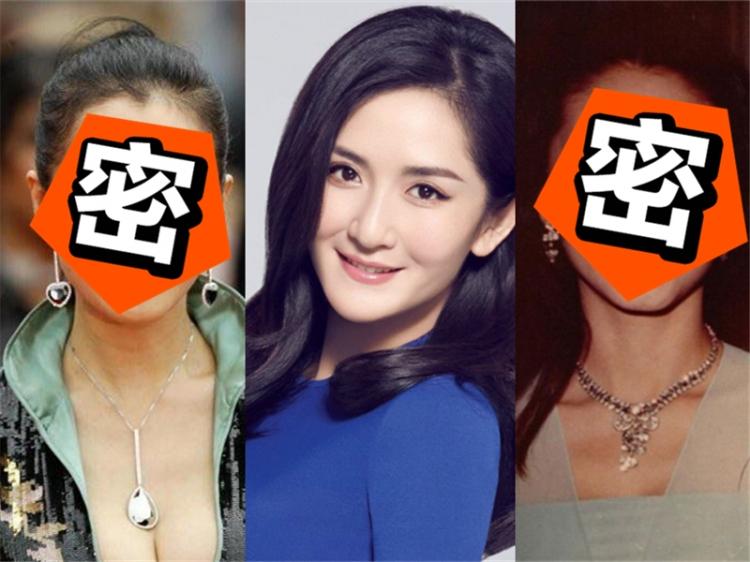 谢娜自爆被《九妹》导演选中的原因,竟是因为长得像她们?