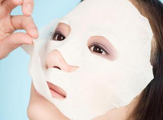干货贴|换季脸好干,可以湿敷的化妆水急救你准备好了么?