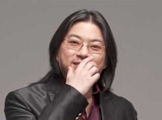 """如果不发自拍,高晓松还是那枚有着""""诗和远方""""的男神"""