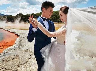 细扒明星结婚伴手礼总有一款让你惊呆了!