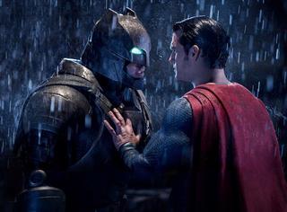 《蝙蝠侠大战超人》:三大主创谈超级英雄的对战