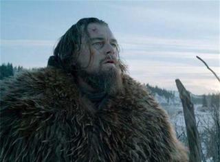 小李子来了!这部《荒野猎人》如何将他推上奥斯卡影帝宝座?