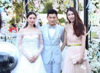 如果你受邀去四爷诗诗婚礼,你穿啥?