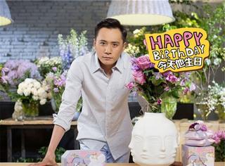 【今天TA生日】刘烨:生活中的逗比爸爸,银幕上的实力演技派