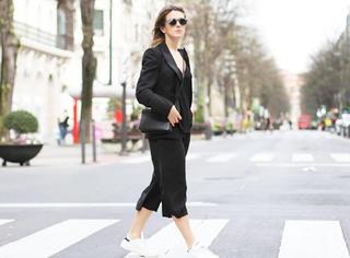 都想要| 管它小白鞋、小黑鞋,百搭实穿的就是好鞋!
