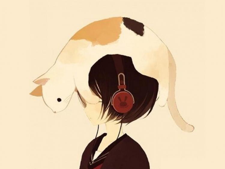 【耳朵怀孕】失恋的时候该听听情歌