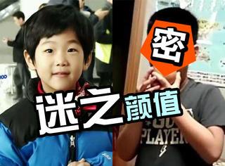 3年了,韩版《爸爸去哪儿》里的李俊秀,现在竟然长这样!