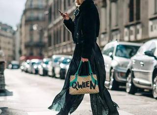 巴黎女人从不买奢侈品包?她们当面告诉我:是的,不买!