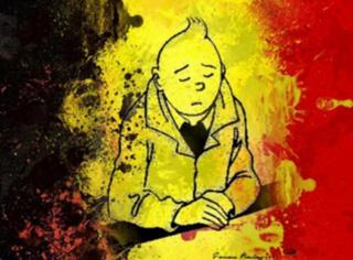 全球24小时连线:恐袭后,冒险家丁丁用眼泪治愈国民