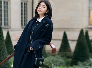 【报君潮流眼】女人的衣橱里永远少一条小黑裙!