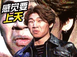榴莲+养乐多混合喝下去是个什么味道,看BigBang表情就知道了