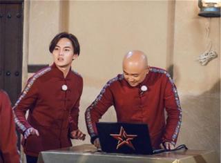 尹正版赤裸特工以一敌五,听说徐峥这次头发都吓出来了!