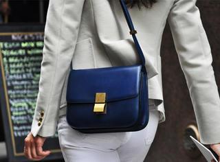 早春背小包才最时髦,挂身上就好看!