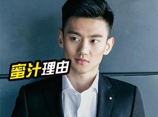 有一个问题!为什么宁泽涛现在发的照片都是黑白的?