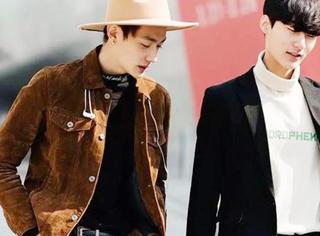 快速get 最新亚洲时髦潮流!|2016 秋冬首尔时装周街拍