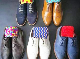 今天穿什么 | 露脚踝后果很严重穿袜也照样时髦