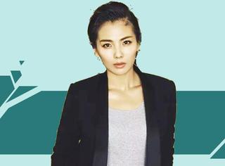 哇塞!刘涛穿了件西装,把杨钰莹帅的脸红心跳!