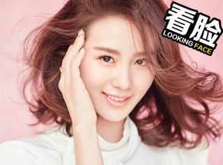 【看脸】刘诗诗:粉色果然是少女必备,这组写真活力又仙气十足