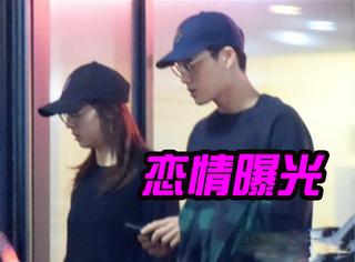最新消息:公司确认EXO金钟仁和F(X)郑秀晶恋爱进行中!
