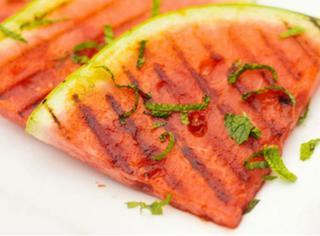【美食圈】这个夏天,你敢不敢这么吃水果?