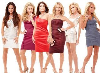 看看美国上流社会的好莱坞贵妇,过的是什么样的日子?