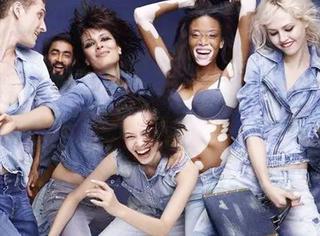 时装精们都爱穿的6个牛仔裤潮牌,你怎么可以不知道!