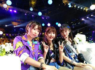 如何轻松混入少女团体?戳破SNH48的小心机!