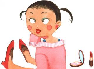 【早话题】不会化妆的那些体验,最后一条太对了!