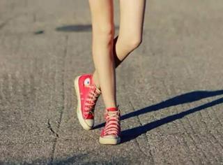 穿上300一双的帆布鞋,你就能从纽约走到驻马店